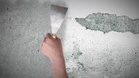 Rascar y limpiar toda la superficie con la espátula. http://www.enredandonogaraxe.com
