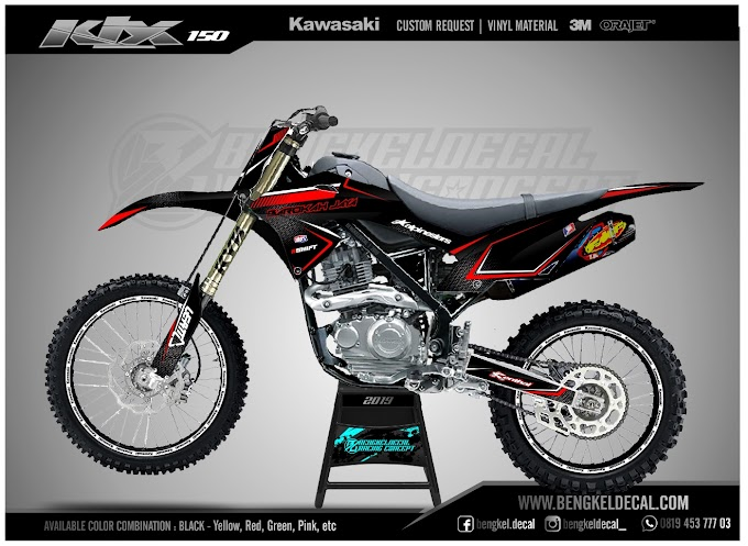 KLX BF - SP009