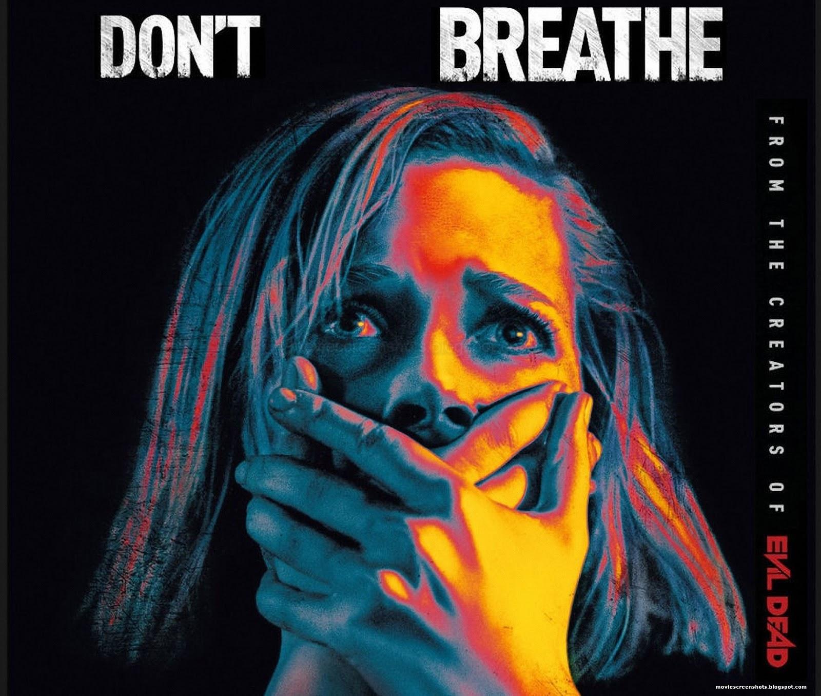 dont breath