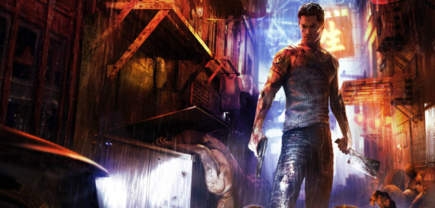Sleeping Dogs Free for Xbox Live Gold Members