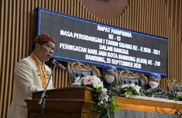 Investor China Akan Hijrah Ke Jabar, Ridwan Kamil Sebut Peluang Ekonomi Baru