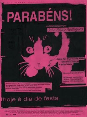 Parabens, film