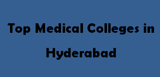 Medical Colleges In Hyderabad