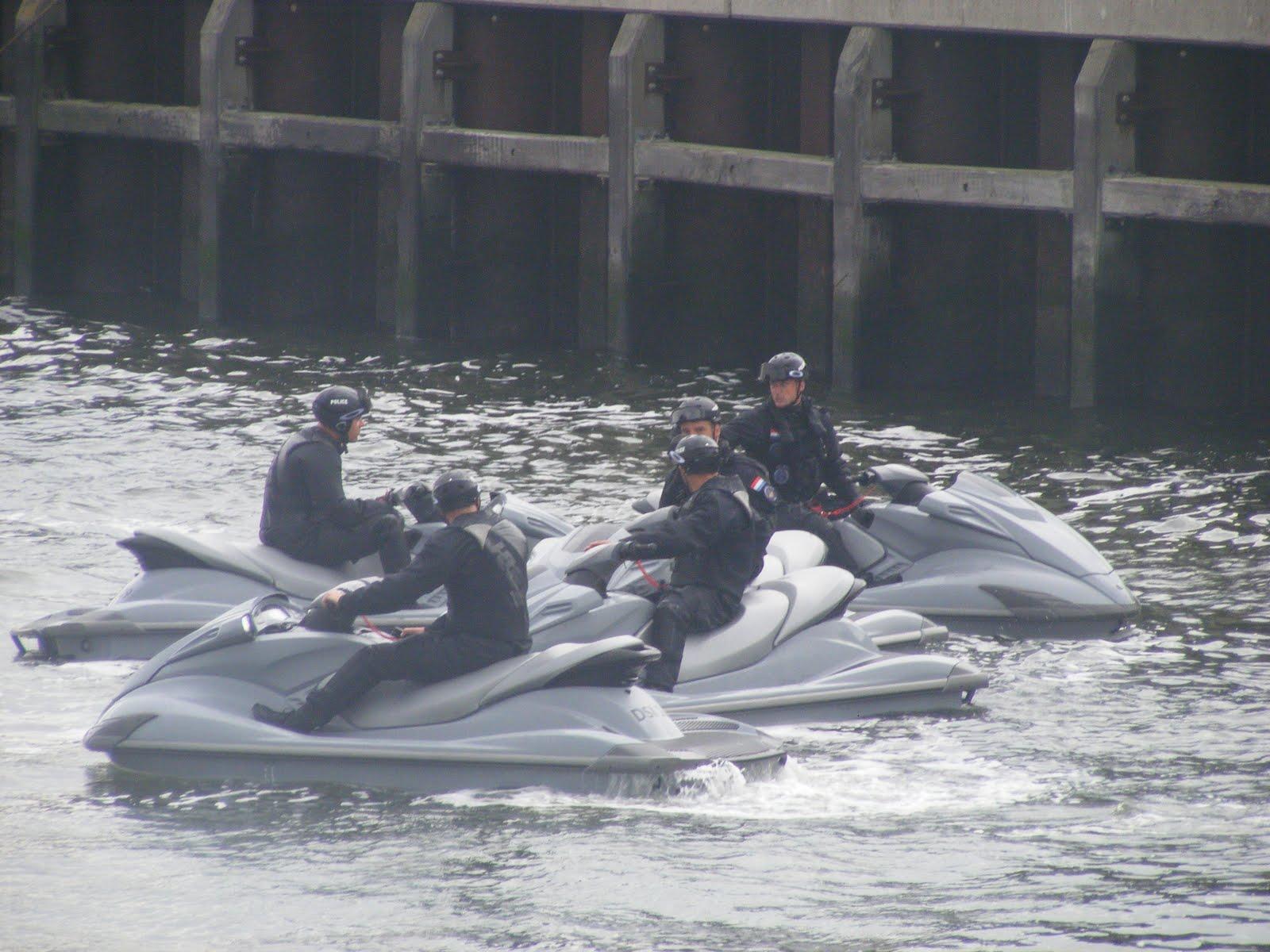 speciale eenheden politie