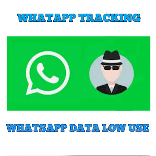 WHATSAPP LIVE LOCATION TRACK AND LIMITED DATA USED BY WHATSAPP