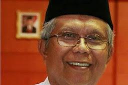 Telah Wafat KH Hilmi Aminuddin Mantan ketua Majelis Syuro PKS