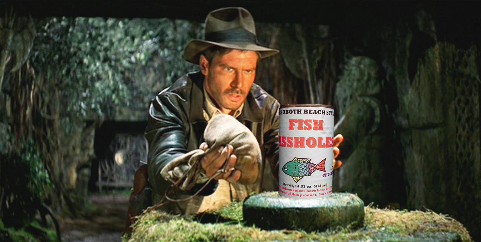 Bildungblog for Canned fish assholes