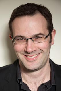 Christopher Glynn (photo Joanna Bergin)