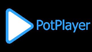 شعار برنامج PotPlayer - مستر ابو على
