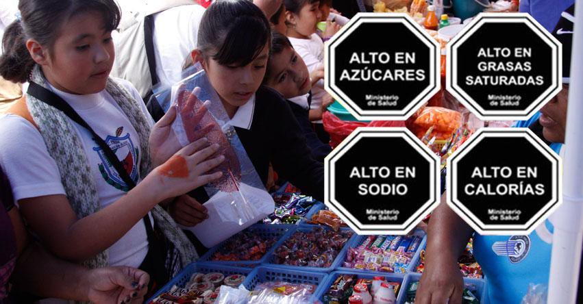 EN VIVO: Ley de Alimentación Saludable Vs. Congresistas Fuerza Popular [10 Noviembre] www.congreso.gob.pe