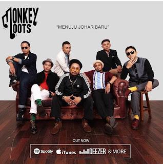 'Liar dan Mempesona' Langgam Terbaru dari Monkey Boots
