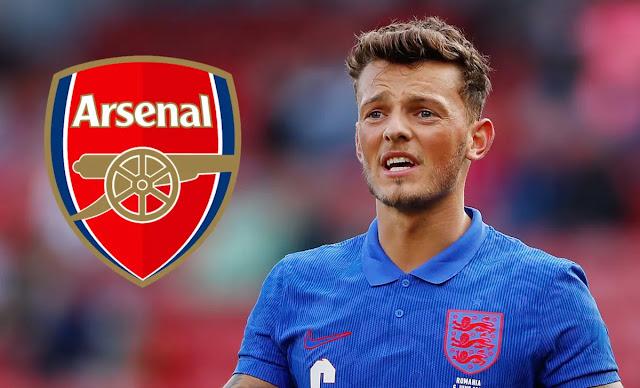 Ben White joins Arsenal photo