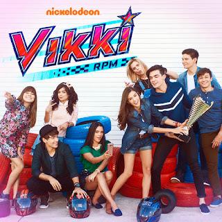 VIKKI RPM 1° Temporada - ADICIONADO EPISÓDIO 20