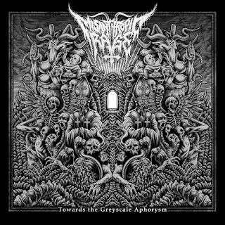 Misanthropic Rage - Towards the Greyscale Aphorysm