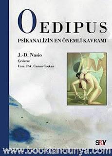 Juan David Nasio - Oedipus - Psikanalizin En Önemli Kavramı