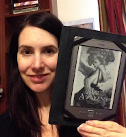 Danielle L. Jensen with Air Awakens!