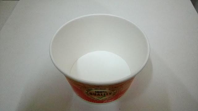 500ML Paper Bowls (M/C)