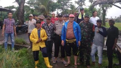 Melalui Program PKT Desa Mekar Kondang Lakukan Normalisasi Saluran Air Pertanian