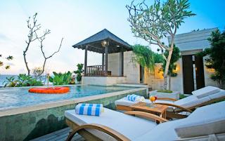 3 Jenis Villa Uluwatu Untuk Pilihan Berbulan Madu