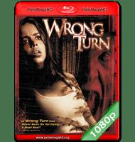 CAMINO HACIA EL TERROR (2003) FULL 1080P HD MKV ESPAÑOL LATINO