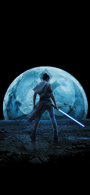 9 Rise Of Skywalker Phone Wallpapers