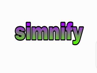 Simnify Media