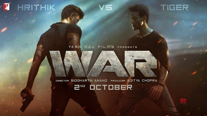 War Full Movie Download Leaked Online On Tamilrockers | Will This Effect The Box Office Collections?