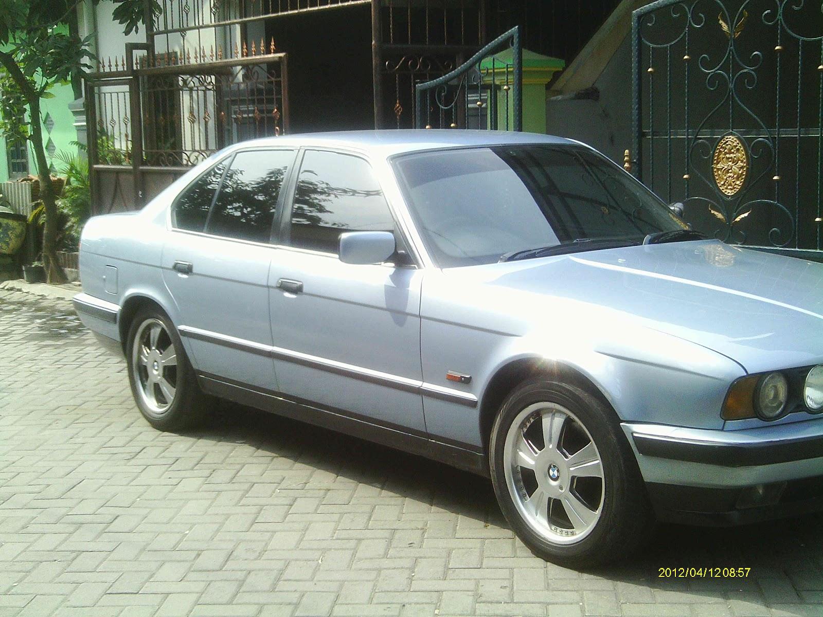 Gambar Mobil Bmw Tahun 91 Modifikasi Mobil