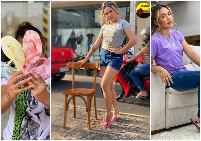 Estamos na última semana da Black Friday Moda Paraíba, aproveite nossas promoções dividindo suas compras em até 10x sem juros no cartão Paraíba
