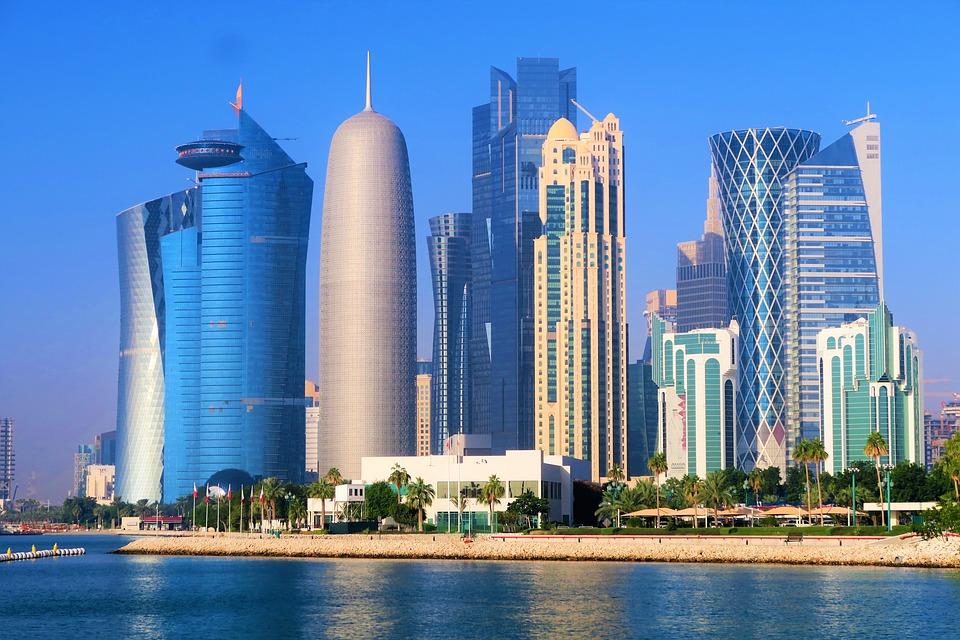 क़तर एक अनोखा देश - Interesting Facts about Qatar in Hindi,Amazing Facts about Qatar in Hindi
