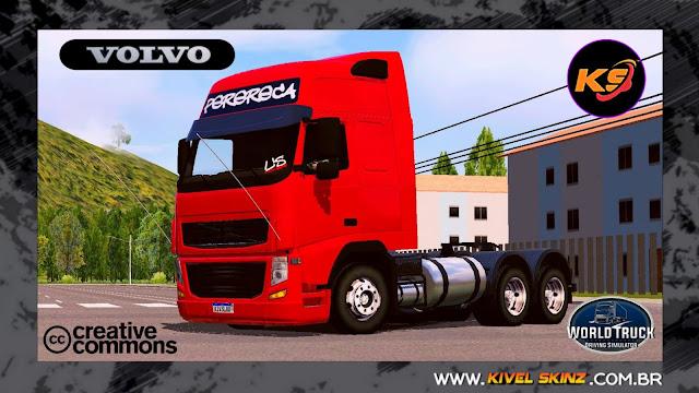 VOLVO FH09 - XENON 001 US LOMBRA