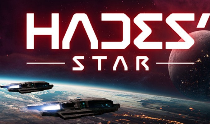 Rekomendasi Game Space Terbaik tuk Android - Hades' Star