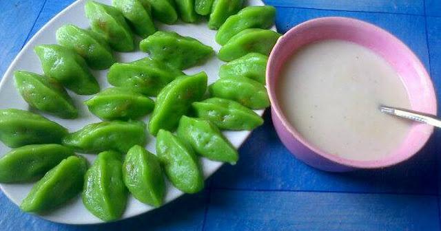 Resep Kue Lebaran Terbaru, Kue Kubang Buoyo Khas Jambi