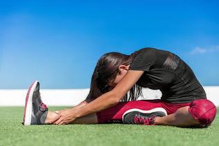 cedera saat senam dan olahraga