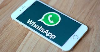 """تحديث واتساب الجديد    أصبح بالإمكان استرداد رسائلك """"المحرجة"""" على واتس آب خلال 5 دقائق"""