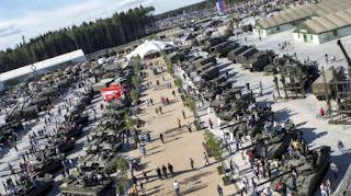 Узбекистан закупит у России вооружение по внутрироссийским ценам