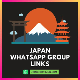japanese whatsapp group links