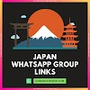 Japan WhatsApp Group: Join 500+ Japanese WhatsApp Group links list 2019