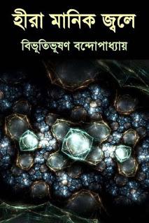 হীরা মানিক জ্বলে - বিভূতিভূষণ বন্দ্যোপাধ্যায় Download Hira Manik jole Bibhutibhushan Bandhopadhyay