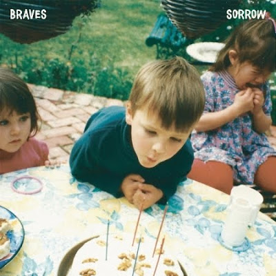 Braves - 'Sorrow'