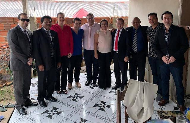 TARAUACÁ: EX PREFEITO RODRIGO DAMASCENO FAZ ESCLARECIMENTOS SOBRE O QUE DISSE O VEREADOR EZI ARAGÃO