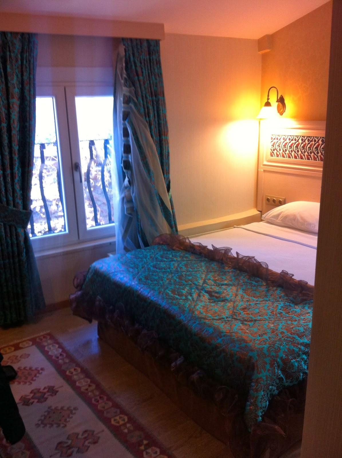 Hotel Istanbul Sultanahmet Gunstig