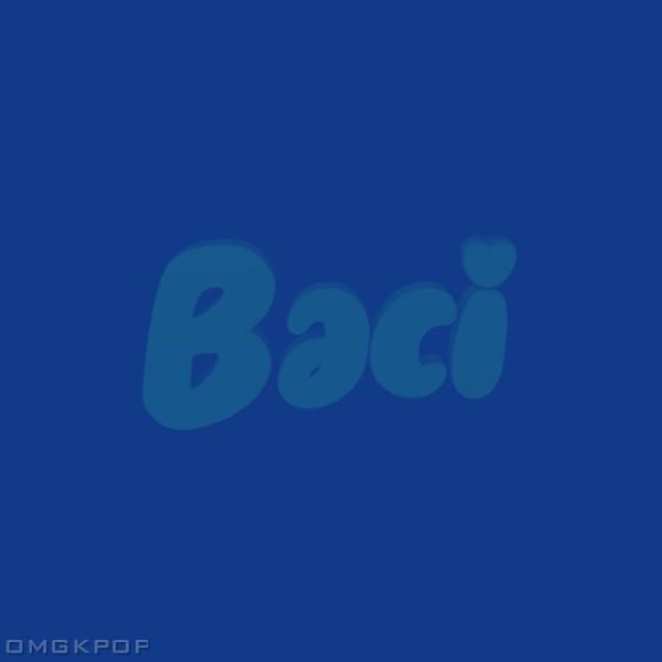 8kmile – Baci – Single