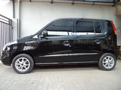 Mobil Bekas 40 Jutaan Malang – MobilSecond.Info