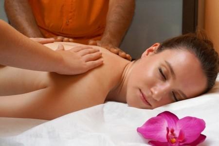 Benefícios da massoterapia