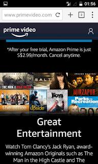 Amazon prime video bengali movie site