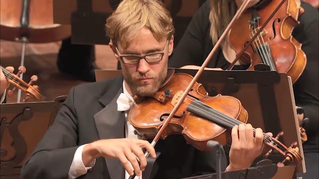 Mengenal Alat Musik dalam Orkestra versi Benjamin Britten - Blog Fisella - Viola