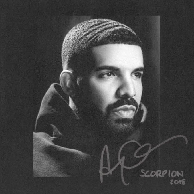 ALBUM: Drake - Scorpion Complete Album + Zip File Download | arewaallstarsblog
