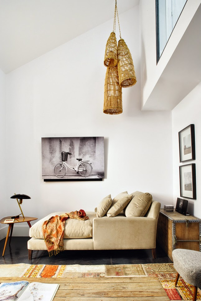 Coffee In The Sun Klein Spaans Huis Met Creatieve Indeling
