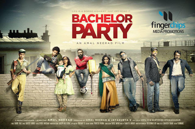 bachelor party prithviraj